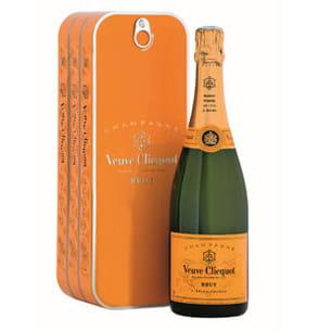 champagne veuve cliquot