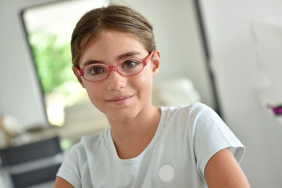 Troubles visuels chez l'enfant: quels sont les signes?