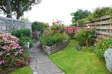 Comment Amenager Un Jardin A L Anglaise