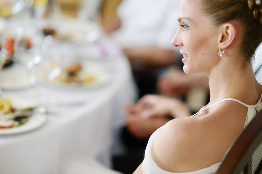 Traiteur de mariage: 6critères à prendre en compte