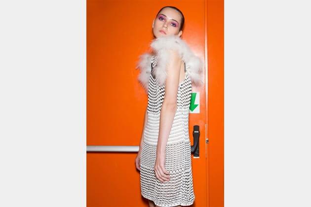 Laura Biagiotti (Backstage) - photo 47