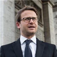 marc jacheet, directeur général tiffany & co. france et benelux