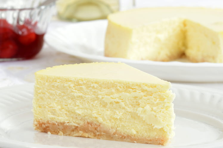 Cheesecake : la meilleure recette