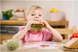 les aliments enrichis en stérols végétaux ne doivent pas être donnés aux