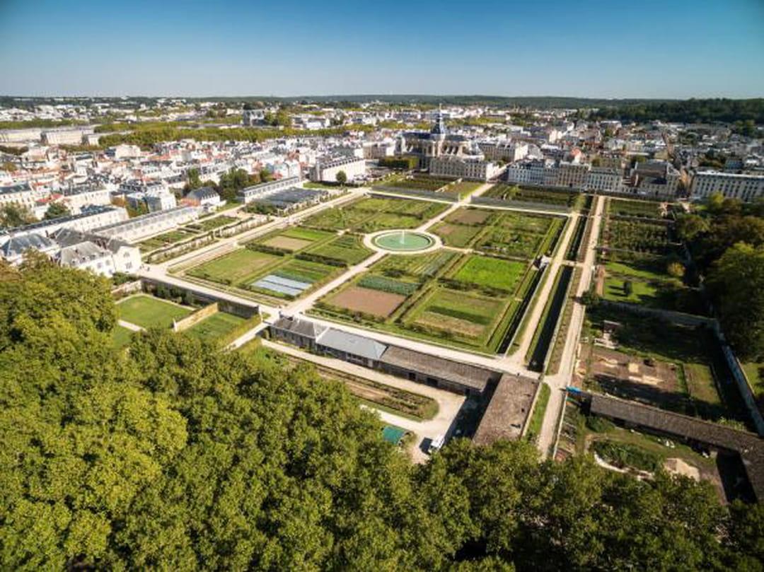 Les v nements jardin d 39 avril 2017 - Deco jardin nice rue barla versailles ...