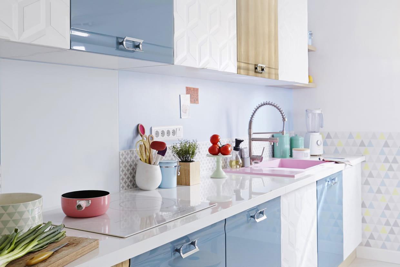 Peindre un evier de cuisine en resine Peindre une baignoire en resine