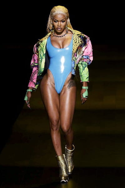 The Blonds - Printemps-été 2018