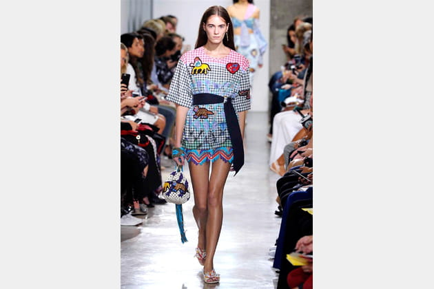 Peter Pilotto - passage 16