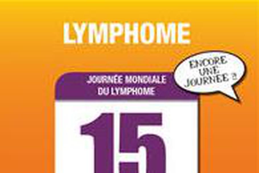 Le 15 septembre, lymphormez-vous !