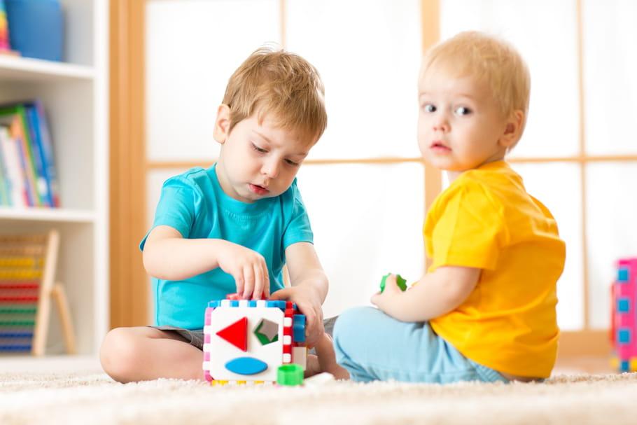 Méthode Montessori: qu'est-ce que c'est?