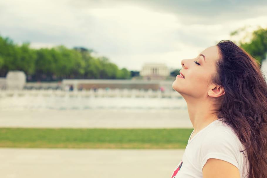 Ostéopathie: c'est (aussi) efficace quand on va bien