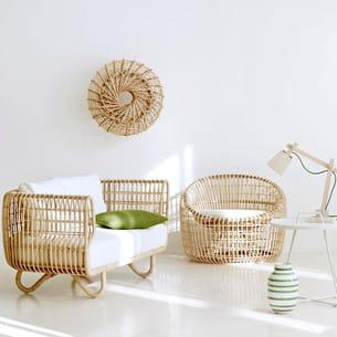 mobilier lounge nest de design ikonik