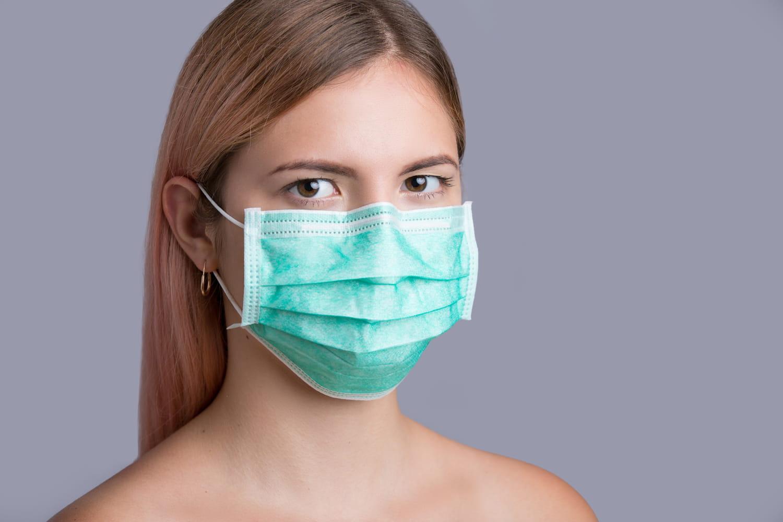 Port du masque et mauvaise haleine: comment y remédier?