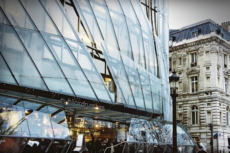 Paris Design Week s'invite au Publicis drugstore