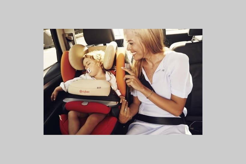 Comment choisir un siège autopour bébé?
