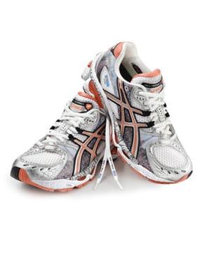 chaussure gel-nimbus 'paris' d'asics