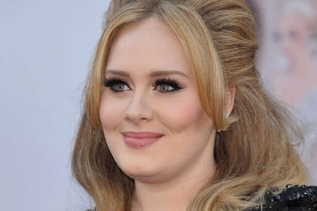 Adele : 30 ans, 30 secrets, 30 photos