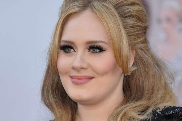 Adele: 30ans, 30secrets, 30photos