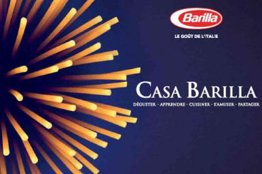 La Casa Barilla ouvre ses portes
