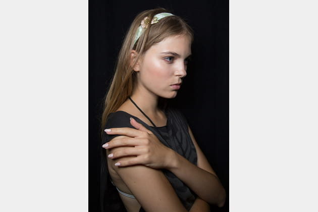 Erin Fetherston (Backstage) - photo 15