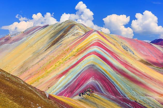 3- Le Pérou: meilleure option avec son sac-à-dos