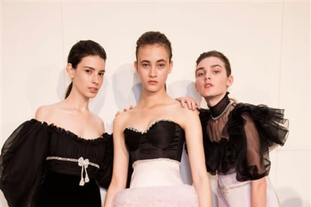 Giambattista Valli (Backstage) - photo 18