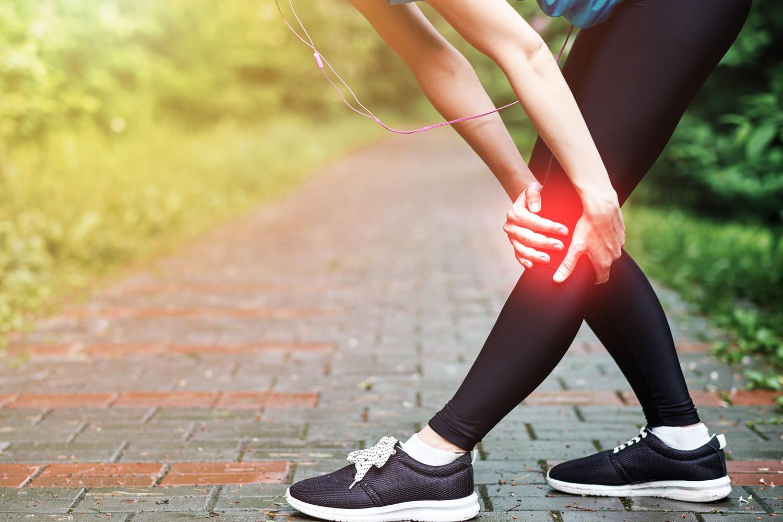 Synovite (poignet, main, genou): symptômes et traitements