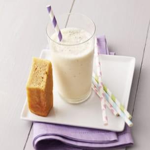 milk-shake et quatre quarts au st-môret®