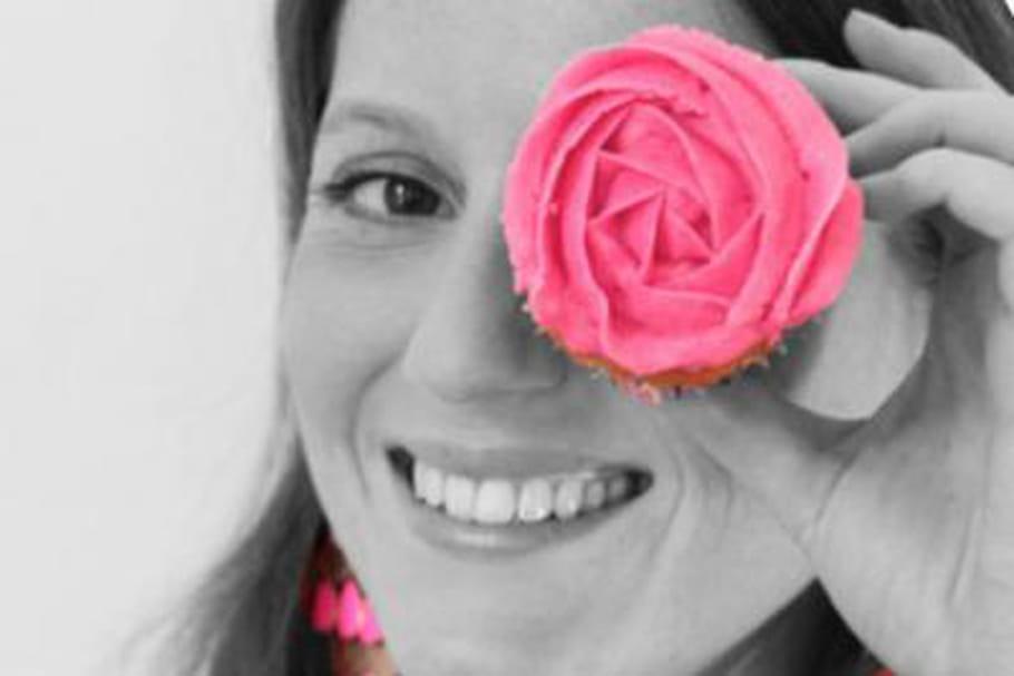 La blogueuse Anne-Sophie Rischard sort son premier livre de recettes