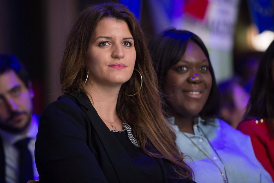 Loi sur les violences sexistes: Marlène Schiappa face aux ministres