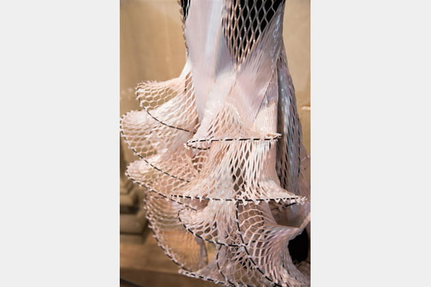 Iris Van Herpen (Backstage) - photo 2