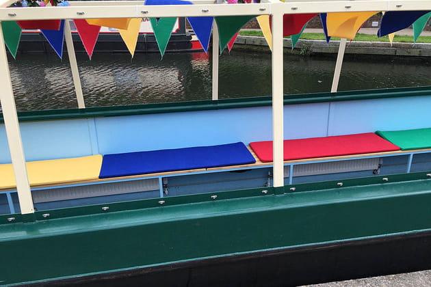 Narrow Boat : à l'abordage