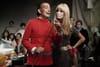 Les looks d'Amanda Lear, icône mode à (re)découvrir
