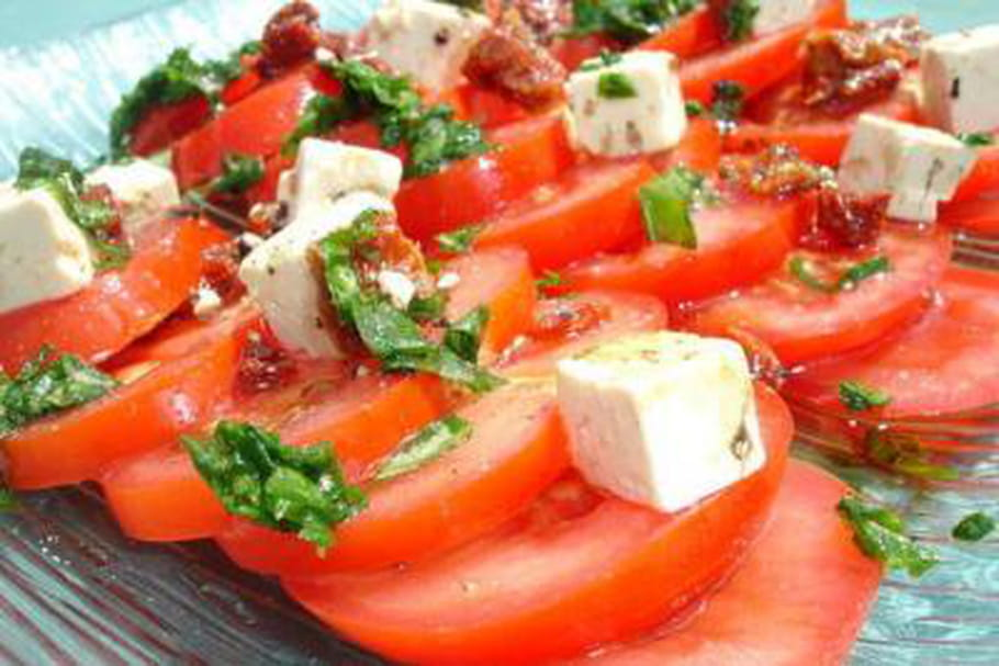 Comment peler tomates facilement