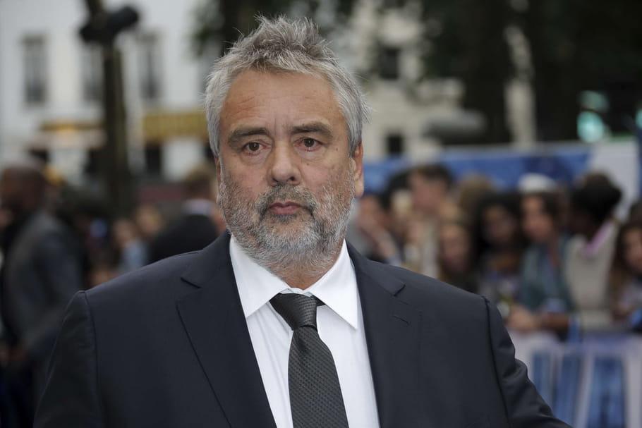 """""""J'ai trahi ma femme"""": les aveux de Luc Besson, accusé de viol"""