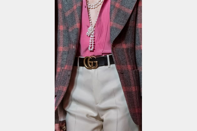 Gucci (Close Up) - Printemps-été 2017