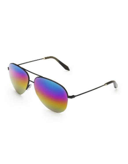 """Lunettes de soleil """"Classic rainbow"""" de Victoria Beckham"""