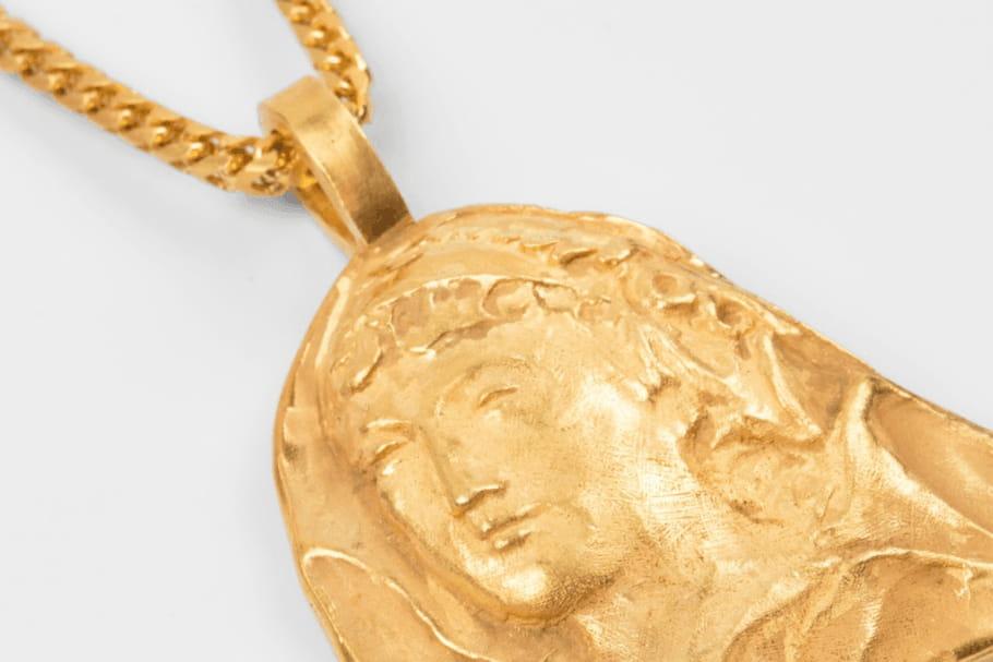 Les bijoux de Kanye West X Jacob & co. débarquent chez colette