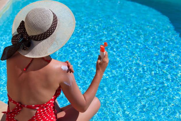 Mention water resistant obligatoire