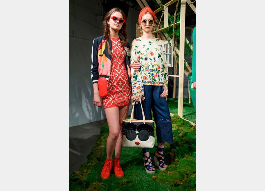 Alice Olivia By Stacey Bendet - passage 40