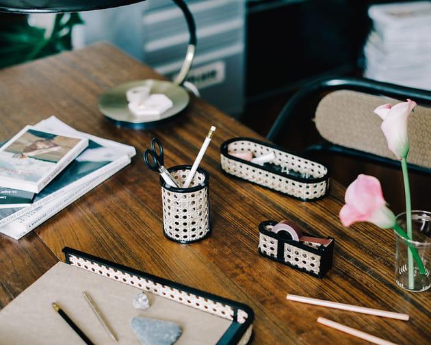 Accessoires de bureau Kanne DOIY Design chez Fleux