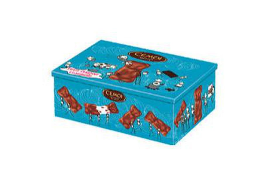 Une nouvelle boîte Collector pour le Petit Ourson Guimauve