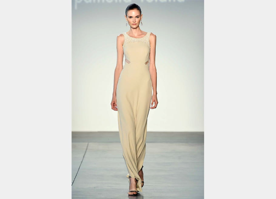 Pamella Roland - passage 14