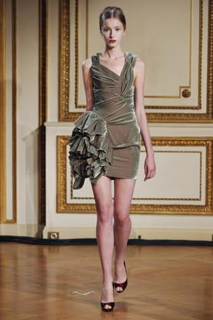 défilé didit hediprasetyo haute couture automne-hiver 2011-2012