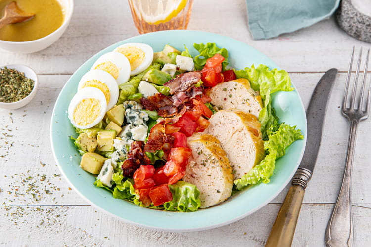 Salade Cobb de Matines