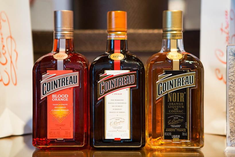 Avec quoi est fabriqué le cognac