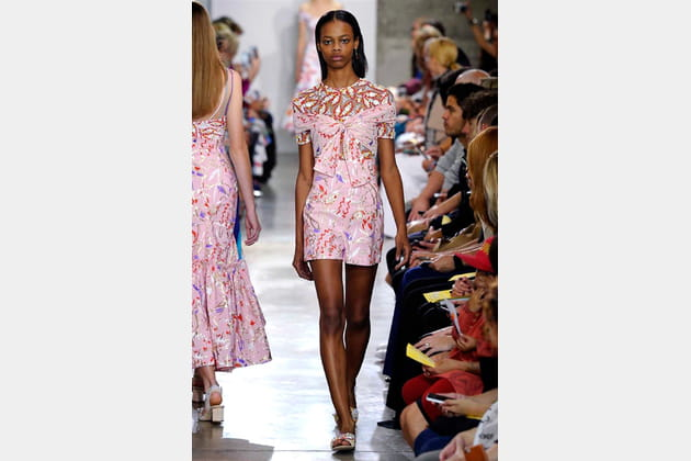 Peter Pilotto - passage 12
