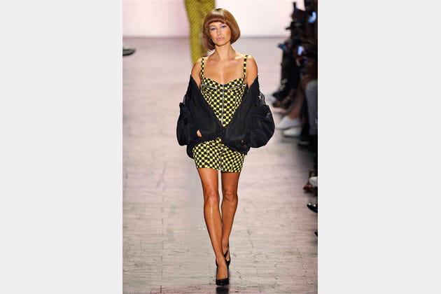 Jeremy Scott - passage 18