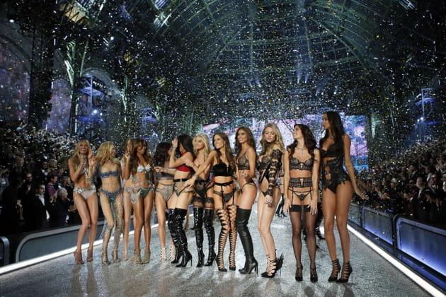Des Anges ont défilé à Paris