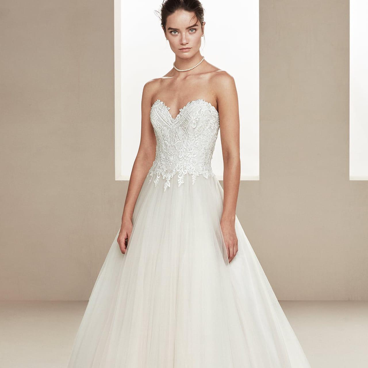 1001 Idées Pour Les Plus Belles Robes De Mariée à